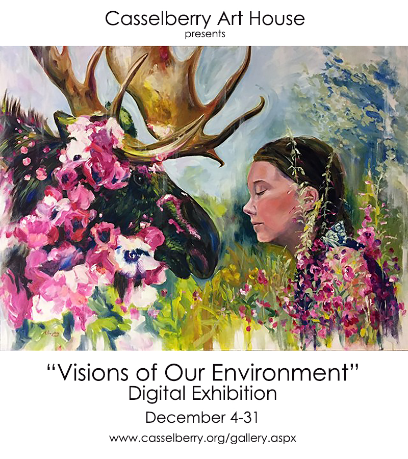 Visions of Our Environment - Web